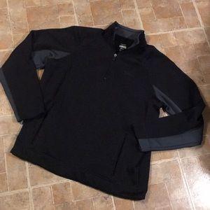RBX 1/2 zip shirt size men's large
